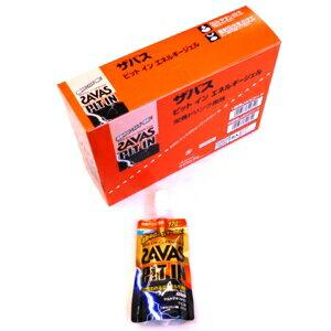 ※ 送料サービス!! 箱(48個入り) ザバス ピットイン 栄養ドリンク風味 CZ5281