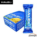 ハレオ プロテインエナジーバー バナナチャンク 12本入り 動物性たんぱく質 乳たんぱく ココナッツオイル はちみつ チアシード プロテインバー サプリメントバー 間食 筋トレ 筋力トレーニング 筋肉 ダイエット 減量 シェイプアップ HALEO HaleoBar ProteinBar