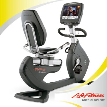 最新のエレベーションシリーズリカンベントバイク・RecumbentBike E95Re[バイクトレーニング][ランニング][ウォーキング][サイクリング][大腿筋トレーニング][エクササイズ]