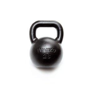 ▼IVANKO イヴァンコ ケトルベル 48.0kg[パワー][筋力][握力][バランス][筋トレ]