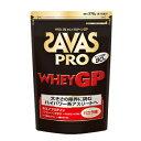 SAVAS ザバス プロ ホエイプロテイン GP(378g/約18食分)