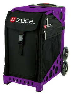 ズーカスポーツObsidian-ZUCASPORTSObsidian-【軽量】【頑丈】【デザイン性】【キャリーバッグ】【椅子】【スケート】