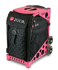 ズーカスポーツMystic-ZUCASPORTSMystic-【軽量】【頑丈】【デザイン性】【キャリーバッグ】【椅子】【スケート】