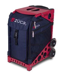 ズーカスポーツMidnight-ZUCASPORTSMidnight-【軽量】【頑丈】【デザイン性】【キャリーバッグ】【椅子】【スケート】