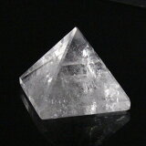 水晶 ピラミッド Crystal クォーツ すいしょう Quartz クリスタル 水晶 クラスター 置物 原石 ピラミッド 鉱物 石 浄化 Pyramid メンズ レディース 限定 一点物 パワーストーン 水晶