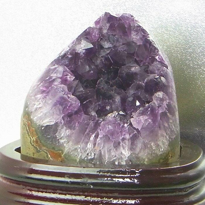 パワーストーン, 天然石(原石)  Amethyst Cluster