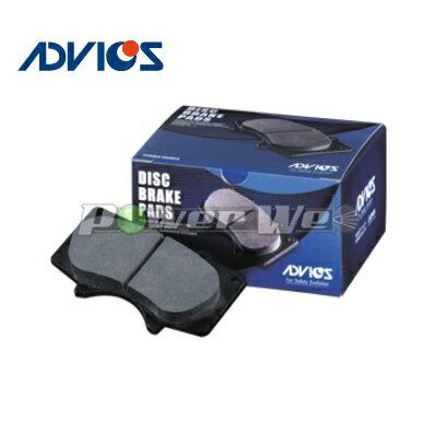 ブレーキ, ブレーキパッド SN659P ADVICS 4300 01.04-05.08 UZZ40