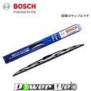 [AG60] BOSCH (ボッシュ) ファイングラファイト ワイパーブレ...
