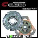 CUSCO (クスコ) 薄型メタルクラッチセット ホンダ インテグラ...