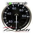 [DF15001] Defi / Defi-Link Meter ADVANCE A1 油圧計 60