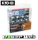 [T603] KYO-EI ブルロック タスキー ロックナット M12×P1.25 ...