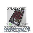[74012000003RD] RAYS ジュラルミンナットセット ギアタイプ(...