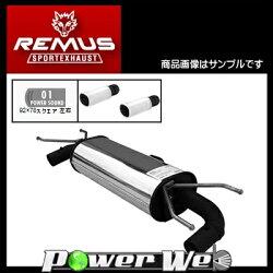 REMUSパワーサウンド0192×78スクエア左右MAZDAロードスター2.0(05-08)NCEC[001001_456005199]