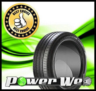 [245/45R20 103V XL (LR)] PIRELLI / SCORPION VERDE ALL SEASON ランドローバー承認 [タイヤのみ1本][2/-]