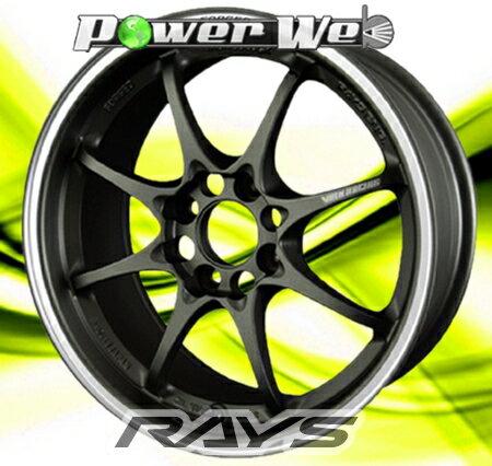 タイヤ・ホイール, ホイール 1()RAYS VOLK RACING CE28 CLUB RACER 8SPOKE (MTDGMDC) 167.0J PCD100 4 48