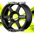 [ホイールのみ単品4本セット] RAYS / VOLK RACING TE37 LARGE P.C.D. Progressive Model (MM) 18インチ×8.0J PCD:139.7 穴数:6 インセット:20