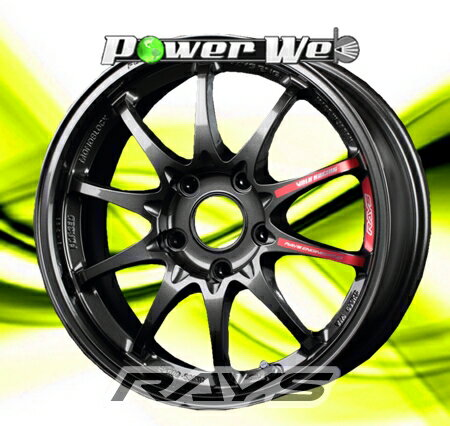 タイヤ・ホイール, ホイール 4 RAYS VOLK RACING CE28 Club Racer II (MM) 167.0J PCD100 5 48