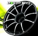 [ホイールのみ単品4本セット] YOKOHAMA WHEEL / ADVAN Racing RZ (DG) 16インチ×8.0J PCD:114.3 穴数:5 インセット:35
