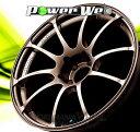 [ホイールのみ単品4本セット] YOKOHAMA WHEEL / ADVAN Racing RZ (BZ) 16インチ×7.0J PCD:100 穴数:5 インセット:35