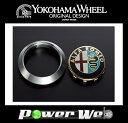 【V0888】 YOKOHAMA WHEEL(ヨコハマホイー...