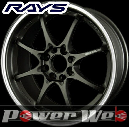 タイヤ・ホイール, ホイール RAYS() VOLK RACING CE28 CLUB RACER 10SPOKE ( CE28 10) 16 7.0J PCD:114.3 :5 inset:42 :DC 4M
