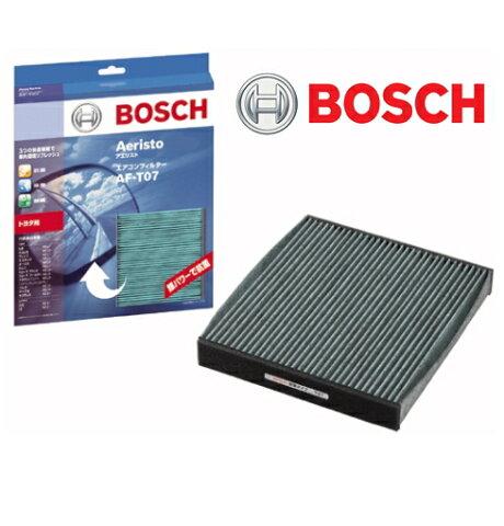 BOSCH (ボッシュ) 品番:AF-S03 アエリスト フリー (抗菌タイプ) 国産車用エアコンフィルター