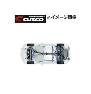 CUSCO(クスコ)パワーブレース品番:672492RTスバルインプレッサWRX型式:GDB年式:2000.8~2007.6