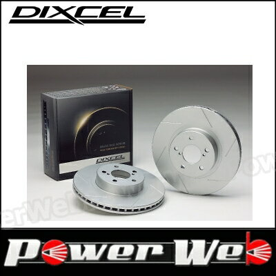 ブレーキ, ブレーキローター DIXCEL () SD 3212031 Z Z33HZ33 02080812 Version SSTNISMO (Brembo)