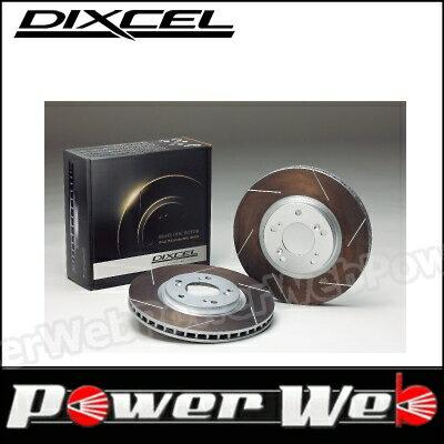 DIXCEL (ディクセル) リア ブレーキローター HS 1956335 クライスラー 300M LR35 00〜04 3.5