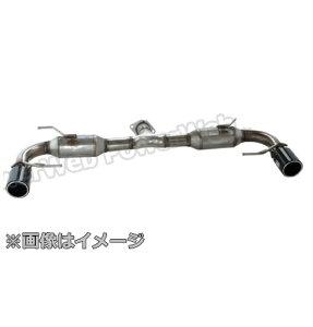 HKSTouringSPEC-Lマフラー【品番:31019-AZ007】マツダアクセラ型式:BM2FSエンジン型式:SH-VPTR年式:13/11~