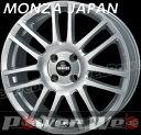 MONZA JAPAN HAWNER W07 (ハウナー W07) スーパーシルバーペ...