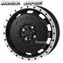 MONZA JAPAN (モンツァジャパン) HI BLOC...