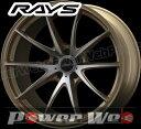 RAYS(レイズ) VOLK RACING G25 Edge (ボルクレーシング G25 エッジ) 20インチ 9.5J PCD:114.3 穴数:5 inset:28 FACE-2 カラー:ゴールド/スポークFDMC [ホイール単品4本セット]