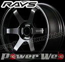 RAYS(レイズ) VOLK RACING TE37 SON...