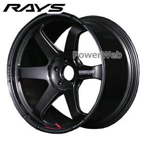 RAYS VOLK RACING TE37 Ultra TRACK EDITION II (TE37ウルトラ トラックエディション2) ブラストブラック 19インチ 8.5J PCD:114.3 穴数:5 inset:45 [ホイール1本]