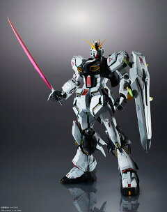 METALSTRUCTURE解体匠機RX-93νガンダム予約12月21日