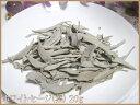 【メール便配送可能!】【高品質!】カリフォルニア産パワーストーン浄化用ホワイトセージ(葉)20g入り(乾燥剤付き)の商品画像