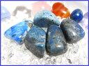 天然石パワーストーンタンブルラピスラズリ(青金石) B級 Sサイズ×1個Pow...
