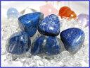 天然石パワーストーンタンブルラピスラズリ(青金石) 一般 Sサイズ×1個Po...