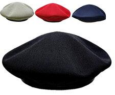 KANGOL(カンゴール)ハンチングベレー帽TROPICMONTY,Black