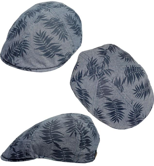 GoorinBrothersグーリンブラザーズBEACHPLEASENavyBlack帽子ハンチング紳士婦人メンズレディース男女兼用