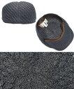 RMP(Rohw master product) ロウマスタープロダクト サーモハンチング チャコール ベージュ オフホワイ 帽子 ニット メンズ レディース 3