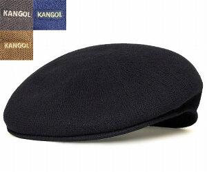 b812789ad71937 カンゴール KANGOL ハンチング バンブー507 BAMBOO 507 BLACK CHARCOAL TAN MAJESTIC