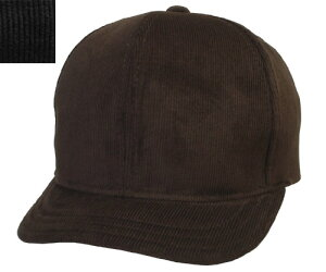 Racal ラカル RL-18-992 Umpire CAP BROWN BLACK カジュアル コーデュロイ アンパイア キャップ 帽子 メンズ レディース 男女兼用 あす楽