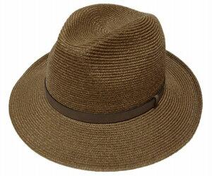 【送料無料】LACOSTE(ラコステ) 帽子 マニッシュハット(L3935), ブラウン