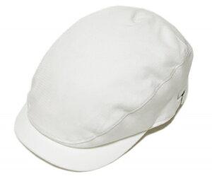 【送料無料】LACOSTE(ラコステ) 帽子 サイドフリーハンチング(L3909), オフホワイト