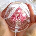 プリザーブドフラワー プチドーム 誕生日  結婚祝い 送料無料 花 ギフト 花 プレゼント 女性 プリザーブドフラワー お祝い ブリザーブドフラワー プリザーブドフラワー 退職祝い 誕生日 【655404】