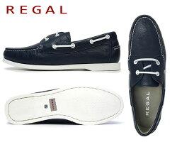 リーガルREGAL55TR55TRAFデッキシューズ2019年春夏新商品靴正規品メンズ