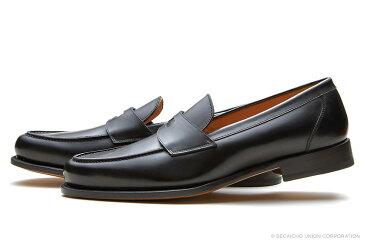 【86時間限定!エントリーでポイントアップ!】 ユニオンインペリアル UNION IMPERIAL Goodyear Welted U2004 メンズ ローファー ビジネスシューズ 靴
