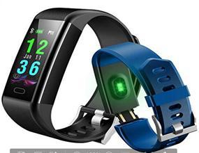 【新品】【国内正規品】SMART R C1S 腕時計 スマートウォッチ スマートアール ユニセックス 技適マーク取得済 smart watch スマートブレスレット